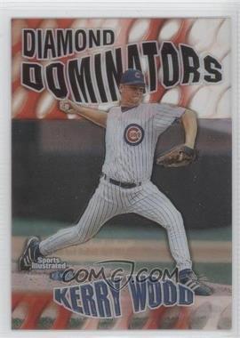 1999 Fleer Sports Illustrated [???] #1 - Kerry Wood