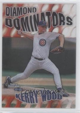 1999 Fleer Sports Illustrated [???] #1 - Kerry Wood