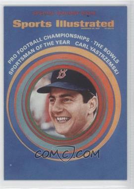 1999 Fleer Sports Illustrated Greats of the Game [???] #15C - Carl Yastrzemski