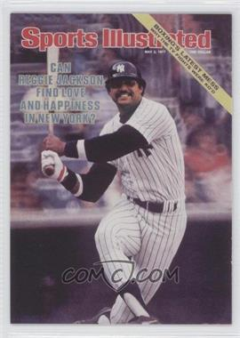 1999 Fleer Sports Illustrated Greats of the Game [???] #33C - Reggie Jackson