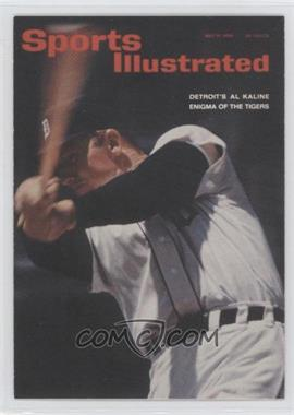 1999 Fleer Sports Illustrated Greats of the Game Covers #10 C - Al Kaline