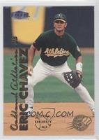 Eric Chavez