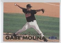 Gabe Molina