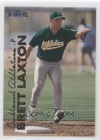 Brett Laxton