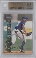 Alfonso Soriano [BGS 9.5]