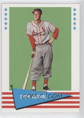 1999 Fleer Tradition Vintage '61 #6 - Stan Musial