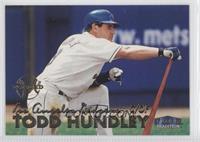 Todd Hundley