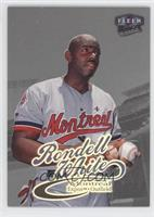 Rondell White /99