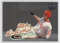 Mike Lieberthal /99