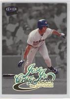 Jose Cruz Jr. /99