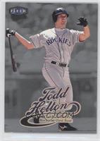 Todd Helton /99
