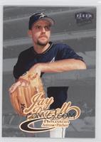Jay Powell /99