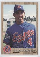 Andres Espinoza