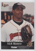 Nick Maness