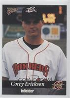Corey Erickson