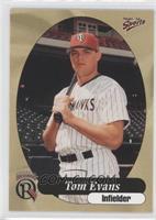 Tom Evans