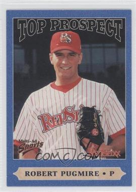 1999 Multi-Ad Sports South Atlantic League Top Prospects #23 - [Missing]