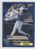 Chad Epperson