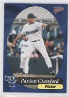 Paxton Crawford