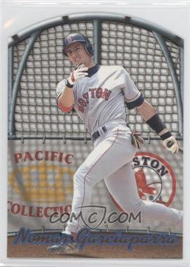 1999 Pacific Crown Collection - In the Cage #3 - Nomar Garciaparra
