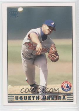 1999 Pacific Crown Collection [???] #175 - Ugueth Urbina