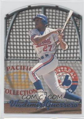 1999 Pacific Crown Collection [???] #9 - Vladimir Guerrero
