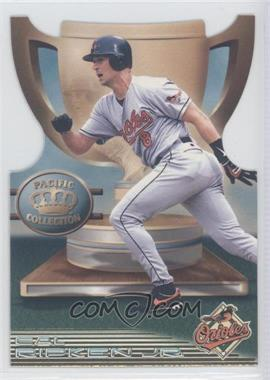 1999 Pacific Crown Collection Pacific Cup #1 - Cal Ripken Jr.