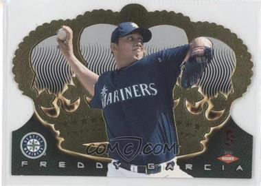 1999 Pacific Crown Royale - [Base] - Limited #127 - Freddy Garcia /99