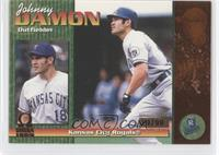 Johnny Damon /99