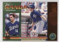 Joe Randa /99