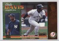 Chili Davis /99