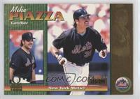 Mike Piazza /299