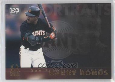 1999 Pacific Omega [???] #16 - Barry Bonds