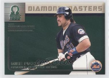 1999 Pacific Omega [???] #20 - Mike Piazza
