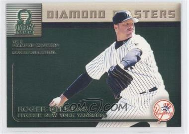 1999 Pacific Omega [???] #21 - Roger Clemens