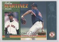 Pedro Martinez /75
