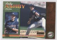 Andy Ashby /99