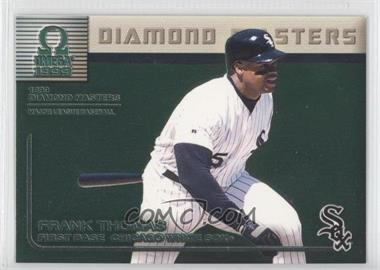 1999 Pacific Omega Diamond Masters #11 - Frank Thomas