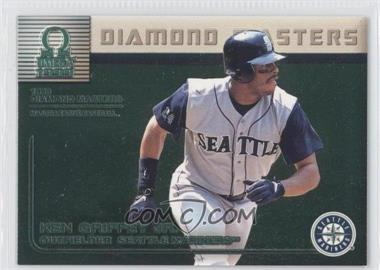 1999 Pacific Omega Diamond Masters #30 - Ken Griffey Jr.