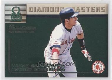 1999 Pacific Omega Diamond Masters #8 - Nomar Garciaparra