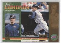 Jim Edmonds /299