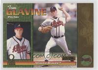 Tom Glavine /299