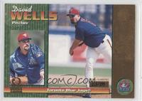 David Wells /299