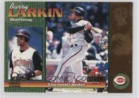 Barry Larkin /299