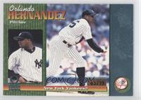 Orlando Hernandez /75