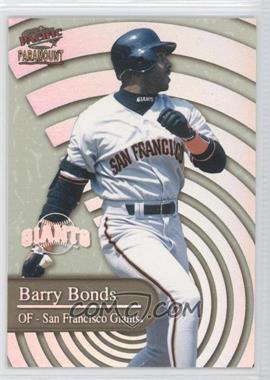 1999 Pacific Paramount [???] #31 - Barry Bonds