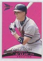 Chipper Jones /320