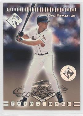 1999 Pacific Private Stock - [Base] - Exclusive #15 - Cal Ripken Jr. /299