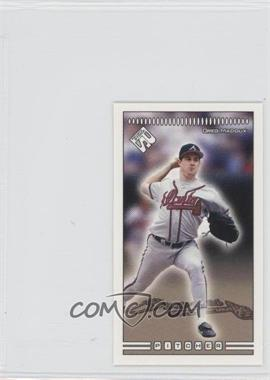 1999 Pacific Private Stock PS-206 Red #11 - Greg Maddux