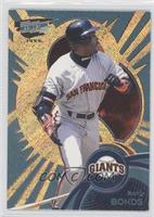 Barry Bonds /99